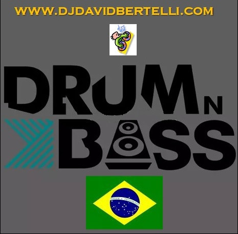 DJ David Bertelli - Drum & Bass Brasil 2000