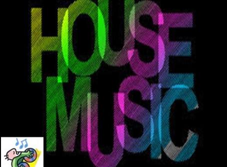 Flash House 80s & 90s - Nova Coletânea