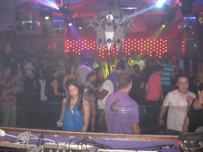 Club Lotus SP - Aniv. DJ Wagnão - 23-02-2013
