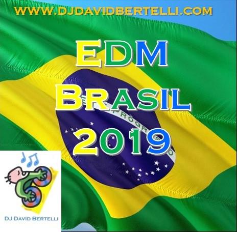 DJ David Bertelli - EDM Brasil 2019