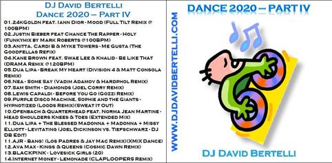 Dance 2020 - Vol. IV