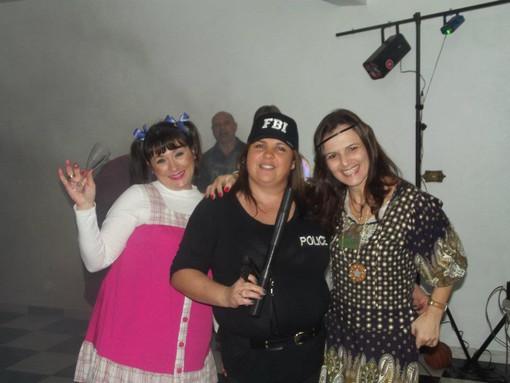 Bailinho de Garagem à Fantasia (casa Walmar Sinelli - SBC) - 2013