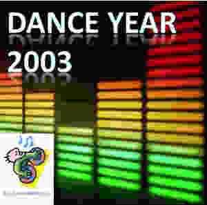 DJ David Bertelli -Dance Year 2003