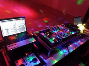 DJ David Bertelli - Festa ex-alunos Colégio Santa Lúcia Fillipini - Nov'16