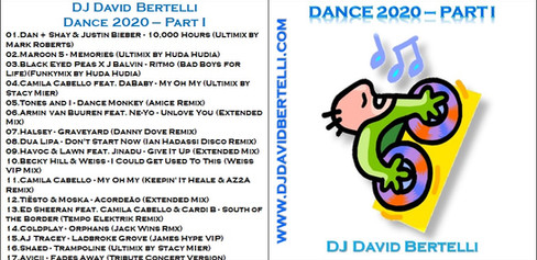 Dance 2020 - Vol. I