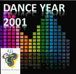 DJ David Bertelli - Dance Year 2001