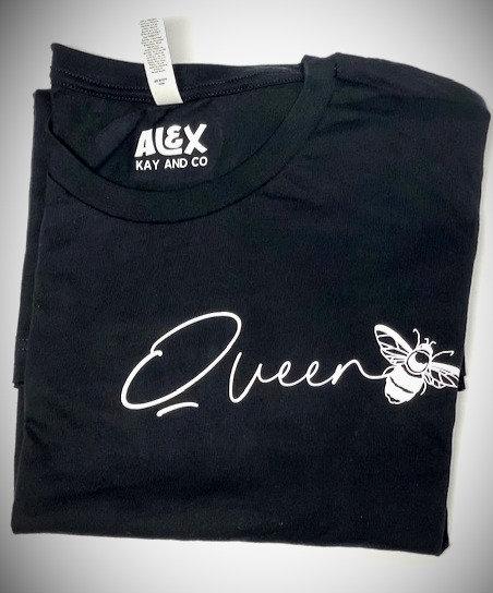 Queen bee shirt