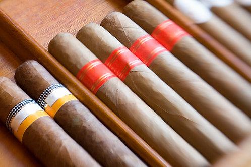 Cigar Sponsorship