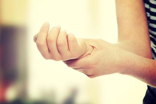 Carpal Tunnel and Wrist Pain