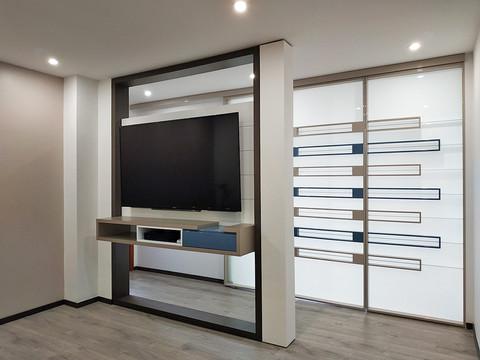 REMODELACIÓN - Diseño de mobiliario