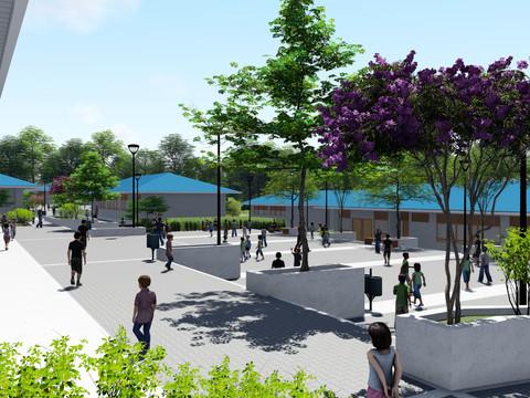 COLEGIO JUNÍN - Arquitectura Institucional