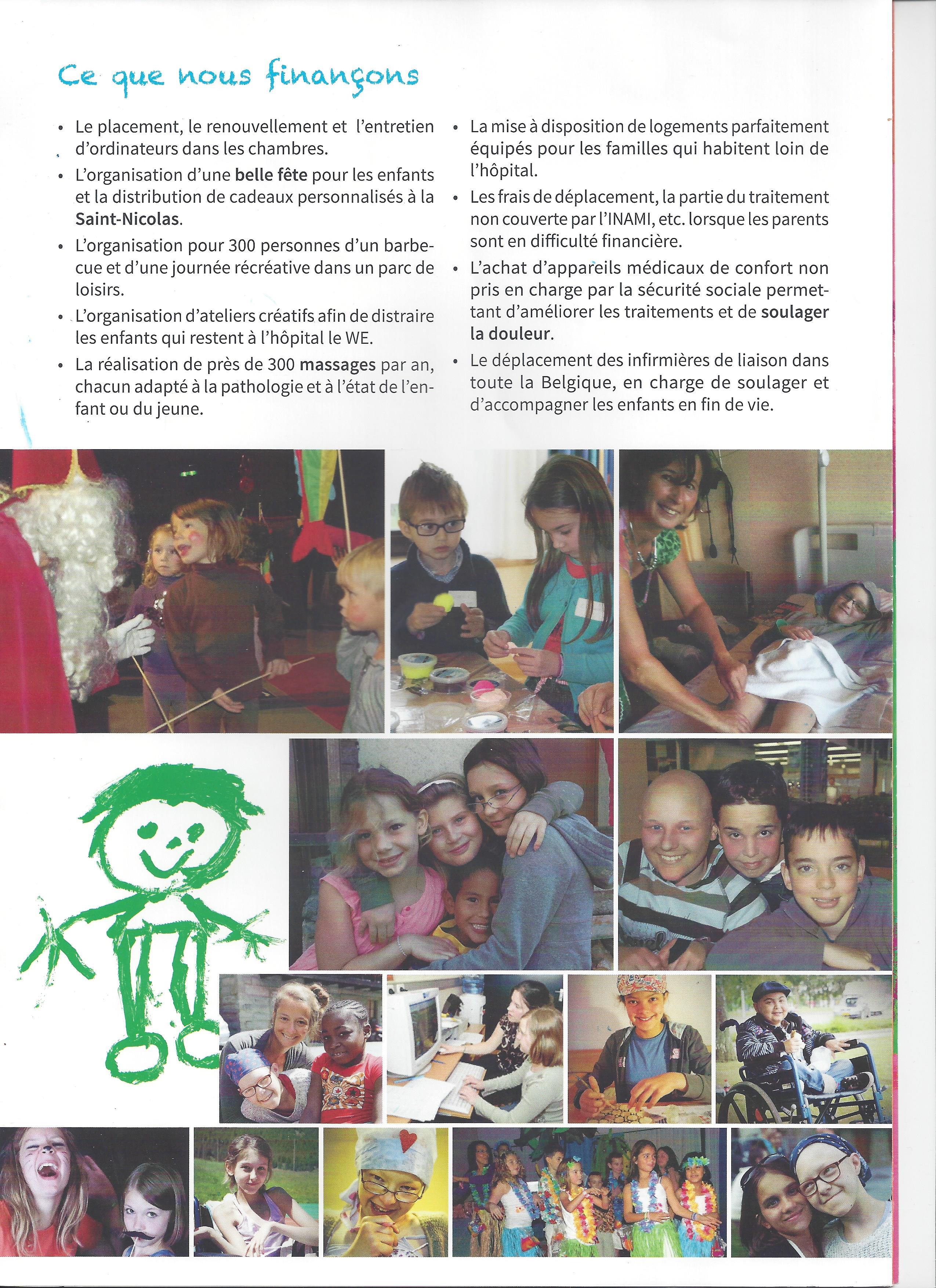 Les enfants de Salus sanguinis - UCL St Luc0002