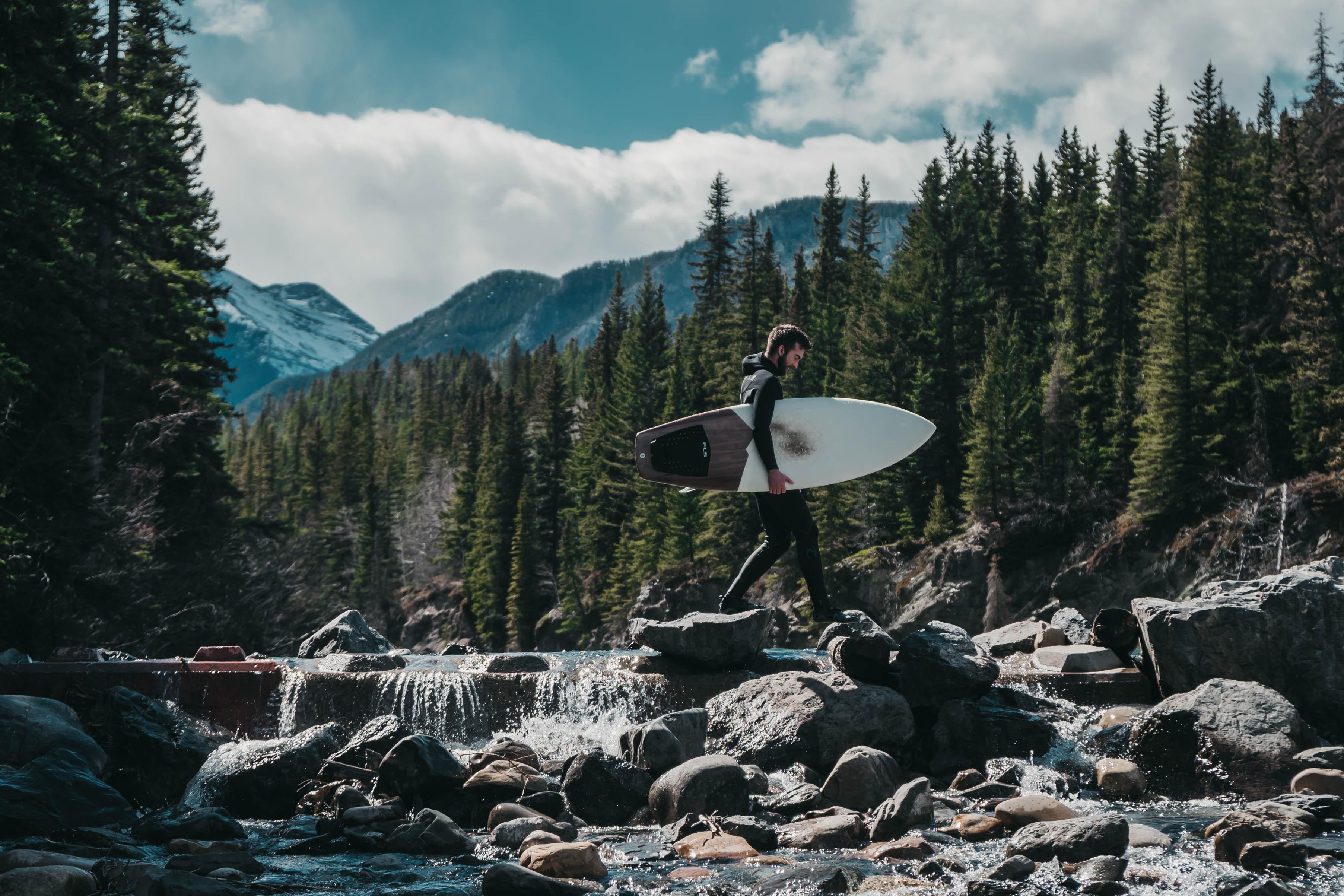 Surf Lesson Waitlist