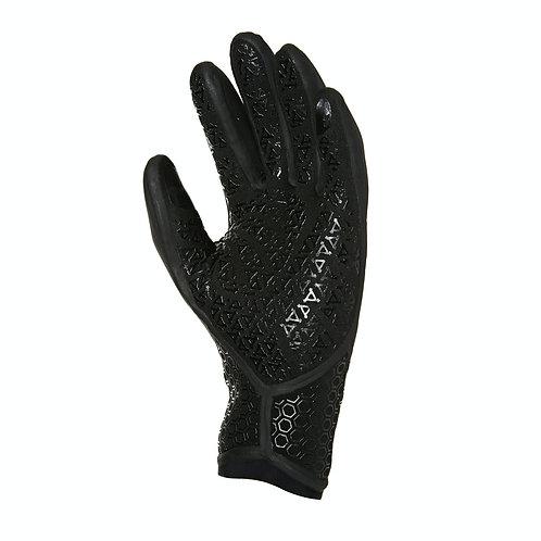 Drylock 5mm 5 Finger Glove