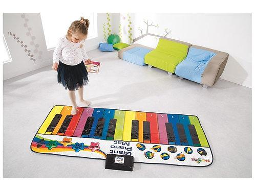 Piano géant