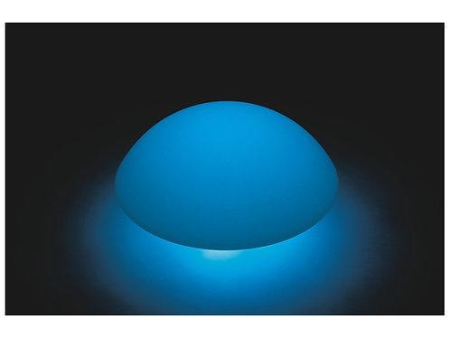 Dôme lumineux