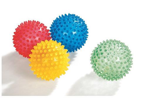 Balles sensorielles