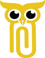 paperclip owl yellow.png