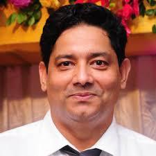 Dr. Narayan Sharma