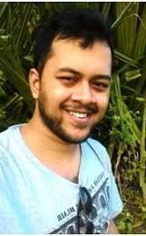Partha Sarathi Mishra