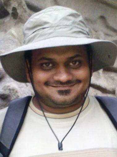 Avadhoot Velankar