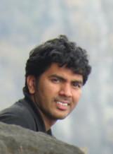Kunal Arekar