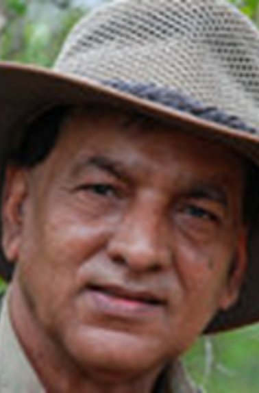 Prof. Mewa Singh