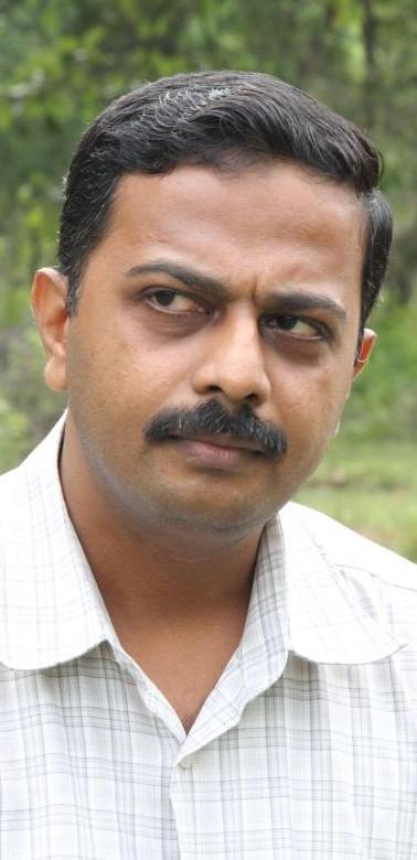Dr. H. N. Kumara