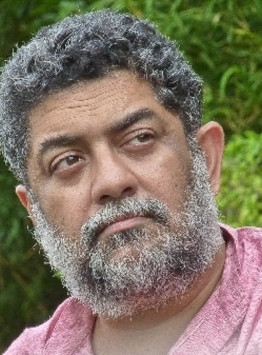 Prof. Anindya Sinha