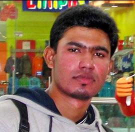Sayantan Das