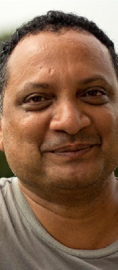 Prof. Praveen Karanth