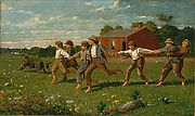 330px-Snap_the_Whip_1872_Winslow_Homer.j