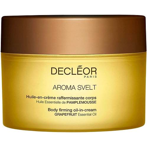 DECLÉOR Aroma Svelte Body Firming Oil-In-Cream 200ml
