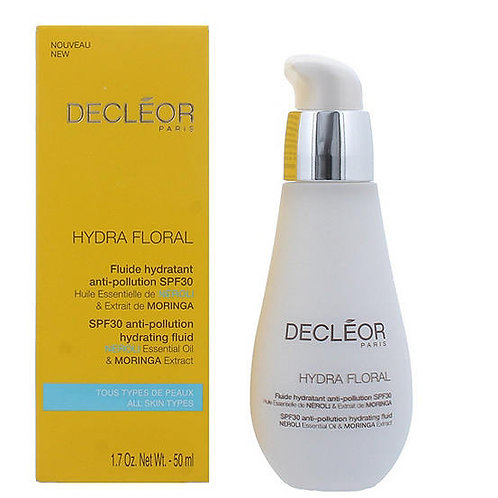 Hydra Floral Anti-Pollution Hydrating Fluid SPF30