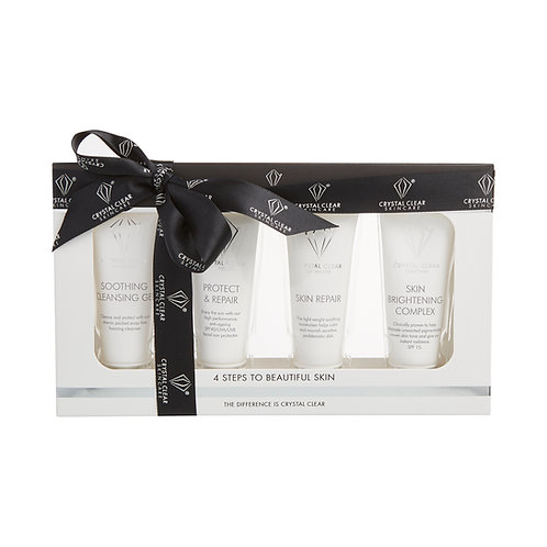 Microdermabrasion Aftercare Set