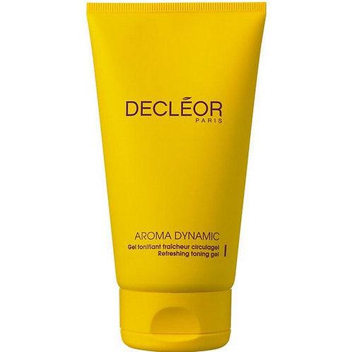 Aroma Dynamic Refreshing Tonning gel for Legs 150ml
