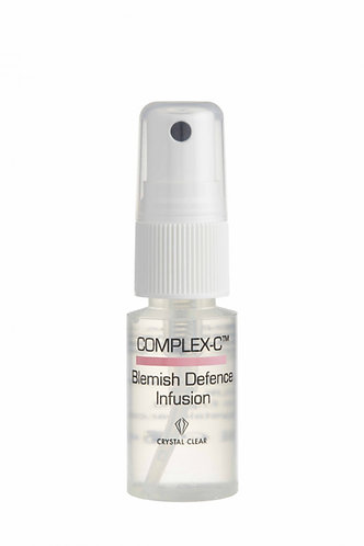 COMPLEX-C BLEMISH DEFENCE INFUSION