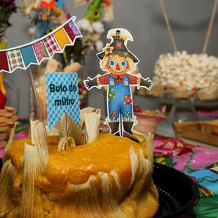 Festa Julina da Maju
