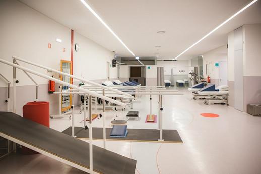 Hospital António Lopes da Misericórdia da Póvoa de Lanhoso