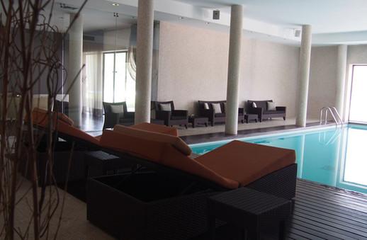 Aquafalls Nature Hotel - Vieira do Minho