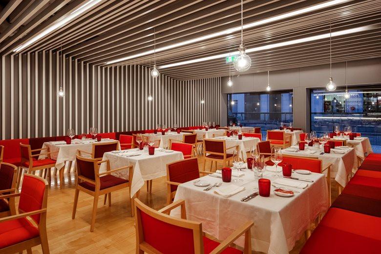 Restaurante Porto Sentido by Chefe Cordeiro - Porto