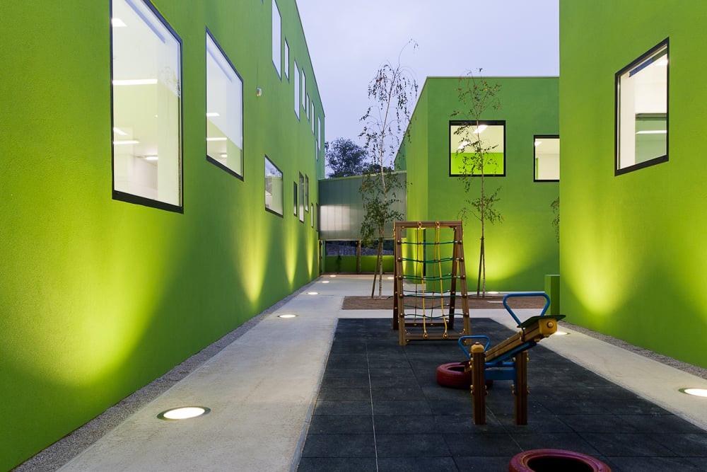 Centro Escolar de Antas - V. N. Famalicão