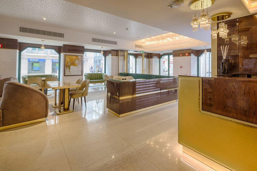 MeraPrime Gold Design Hotel - Lisboa