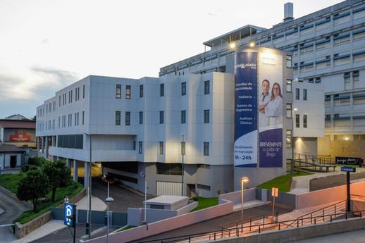 Hospital Lusíadas - Braga