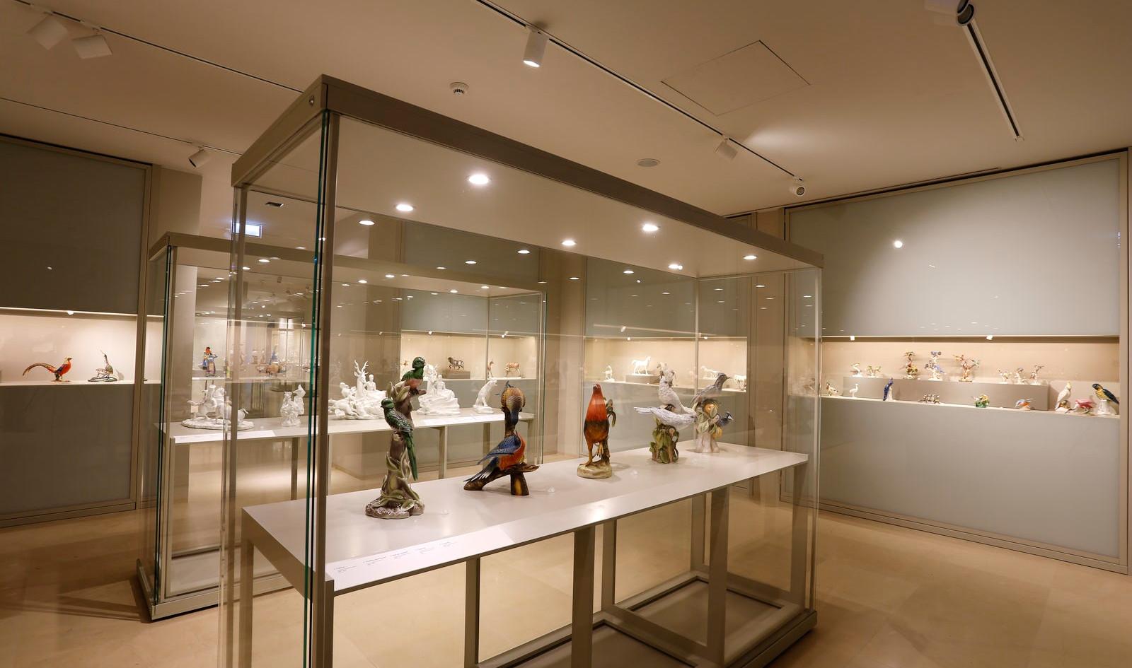 Museu Vista Alegre - Ílhavo