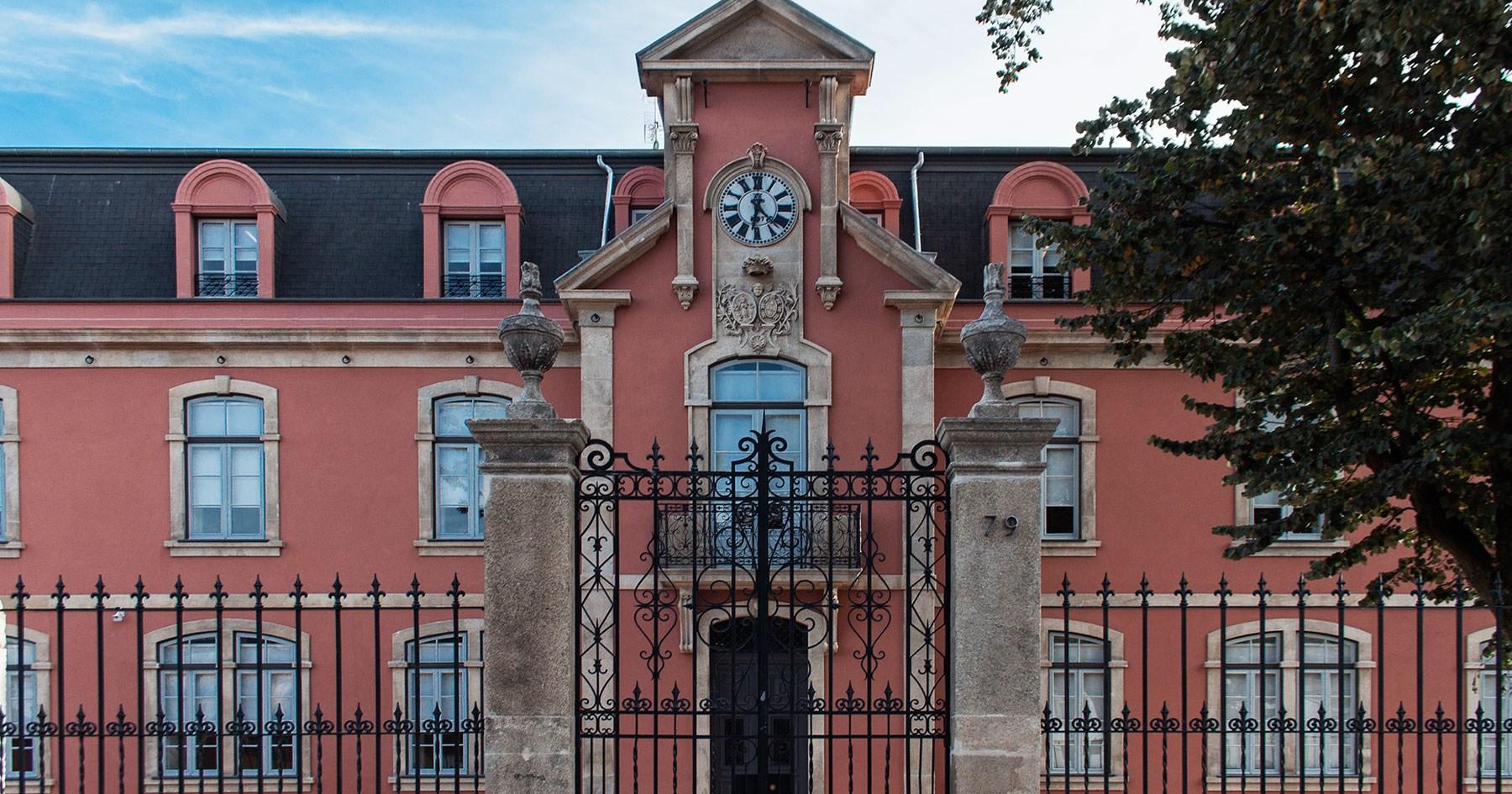Edifício Araújo - Porto