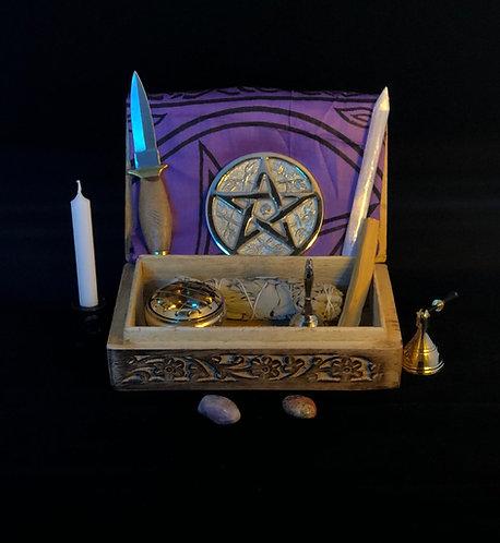 Altar Tool Starter Set