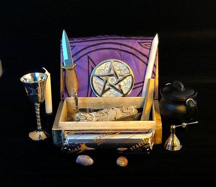 Deluxe Altar Tool Starter Set