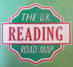 The UK Reading Road Map