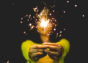 School Librarians: Not sure why? Finding that spark...